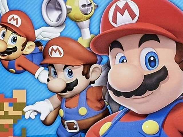 Is Super Mario 64's movement STILL the best in gaming?