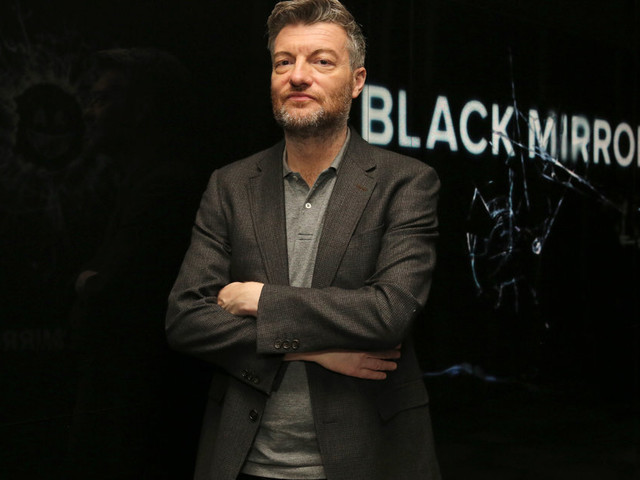 Charlie Brooker Insists Interactive 'Black Mirror' Episode 'Bandersnatch' Is A One-Off