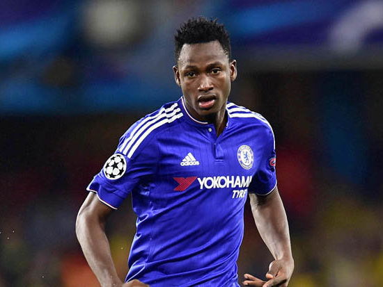 Schalke in talks to sign Chelsea defender, confirms club official