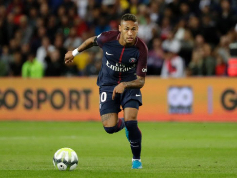 Neymar denied Barca return in Champions League groups