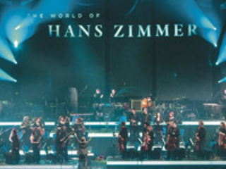 Second London Date Added To The World Of Hans Zimmer - A Symphonic Celebration Arena Tour