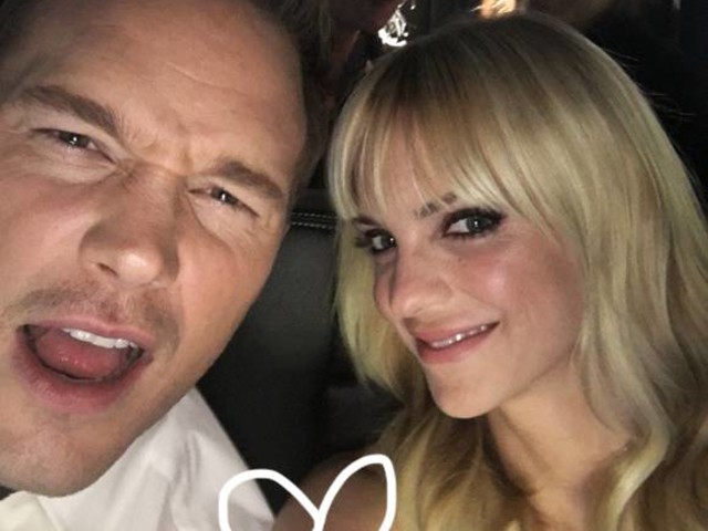 'Life Is Too Short': Listen To Anna Faris' Telling Breakup Advice From Just Before Chris Pratt Announcement