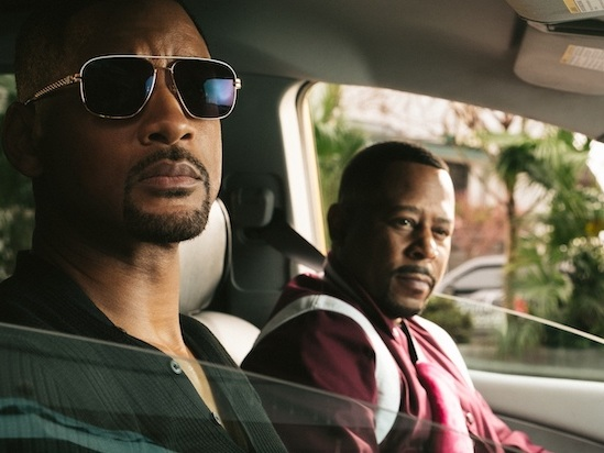 'Bad Boys for Life' Rides to $6.3 Million at Thursday Box Office