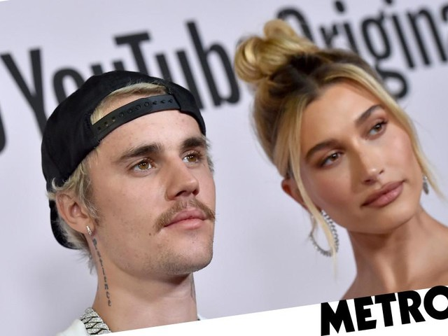 Justin Bieber and wife Hailey Baldwin have joint baptism: 'Trust in Jesus'