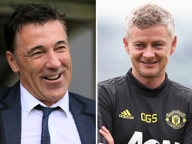 Ole Gunnar Solskjaer 'will be sacked before end of season by Man Utd with this group of players,' claims Dean Saunders