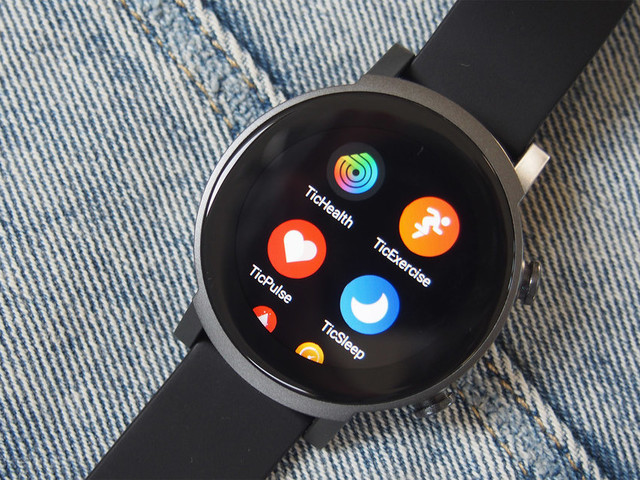 TicWatch E3 review: One to watch for the future?