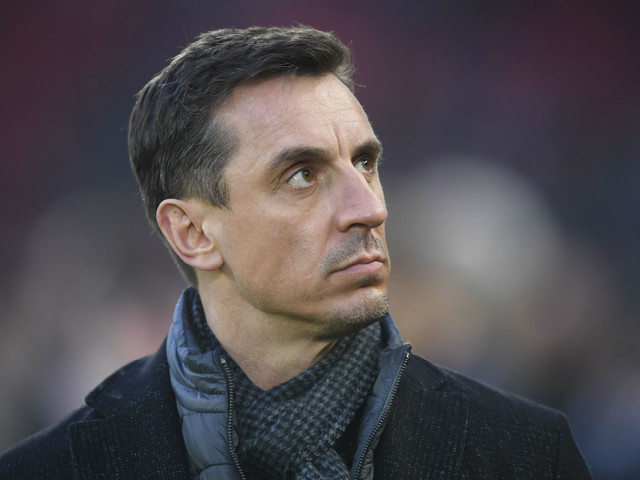 Today's back pages: Gary Neville condemns profit before player welfare