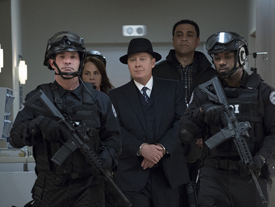 'Blacklist' EP Promises 'Satisfying' End to President Conspiracy, Plus a 'Mythology Bombshell' in Finale