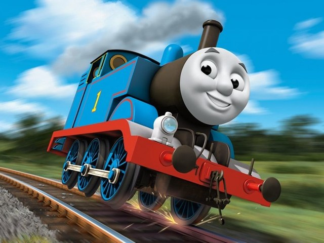 Thomas Day Out coming to railway stations a short drive from Liverpool