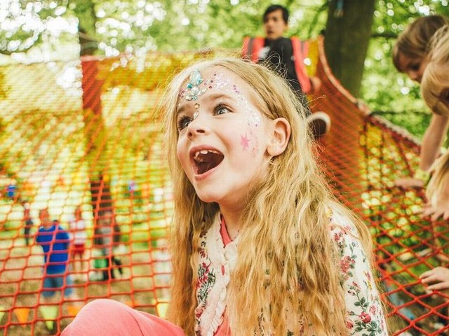 Family festivals in and around Manchester this summer 2019