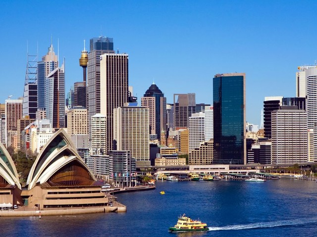Best things to see and do in Sydney from the Opera House to Sydney Harbour Bridge