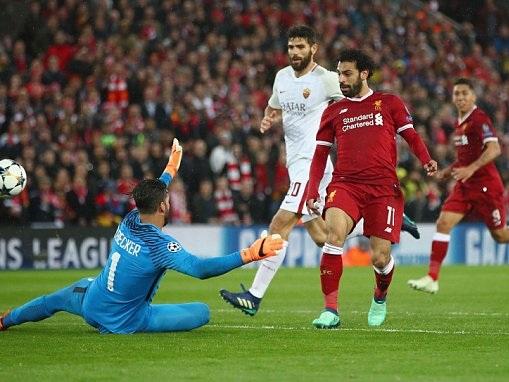 Mohamed Salah 'the best player on the planet right now': Steven Gerrard