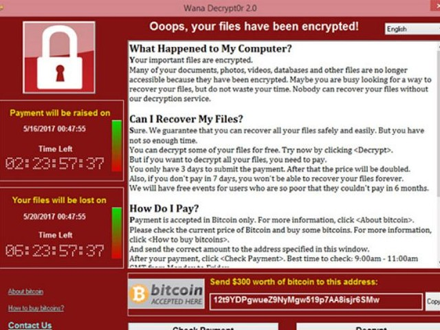 The Hacker Who Saved the World From Ransomware Was Just Arrested For Making His Own Malware