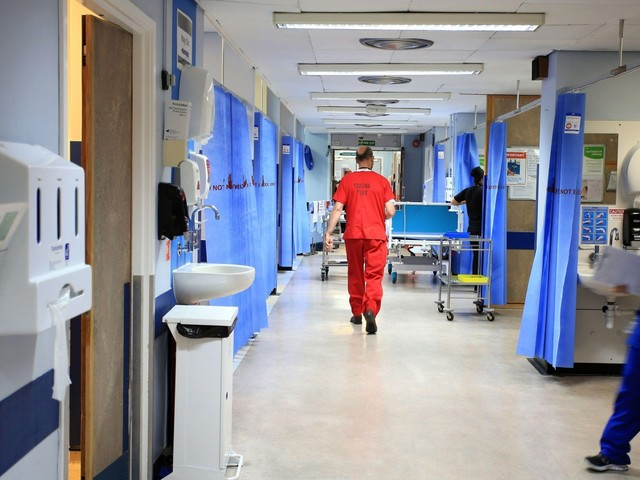 Covid cancer patient backlog could take 12 YEARS to clear, report warns