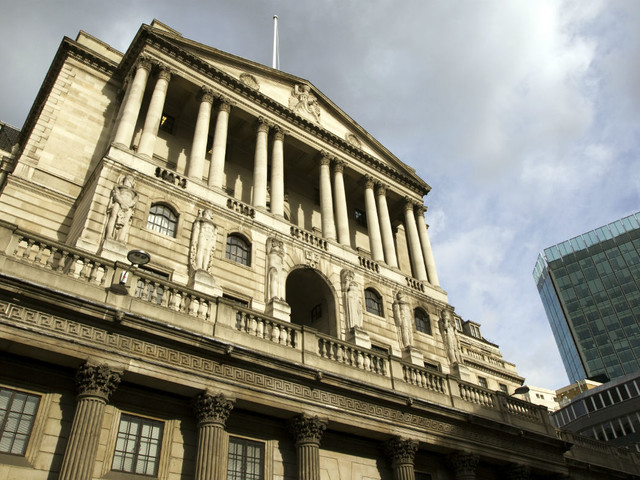 Bank of England passed tech firm for diligence three times