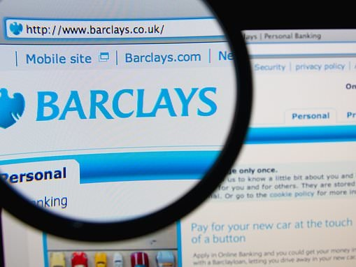 Campaigners say Barclays 'pulling wool over eyes of shareholders' with environmental claims