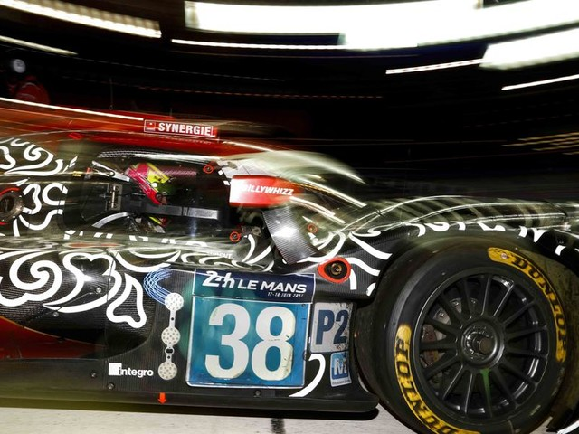 How Jackie Chan DC Racing and Jota Sport stunned at Le Mans