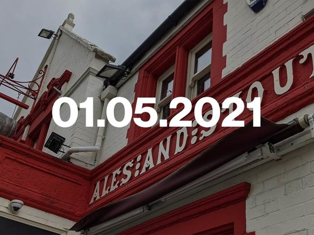 News, nuggets and longreads 1 May 2021: Cerveise, craft, cadence