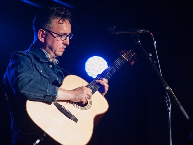 Richard Hawley announces UK tour on the back of new album Further