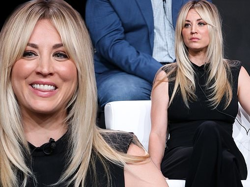 Kaley Cuoco opens up about DC's Harley Quinn series at 2019 TCA Summer Press Tour