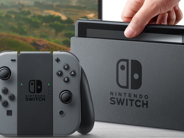 Jelly Deals: Nintendo Switch reduced to £260 today