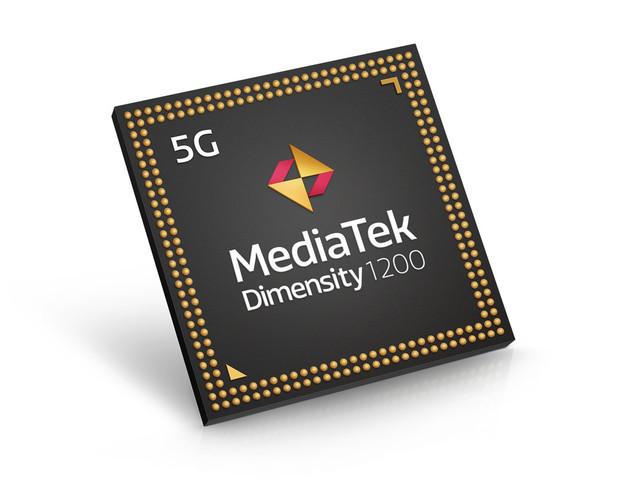 MediaTek's powerful Dimensity 1200 smartphone CPU will challenge Qualcomm