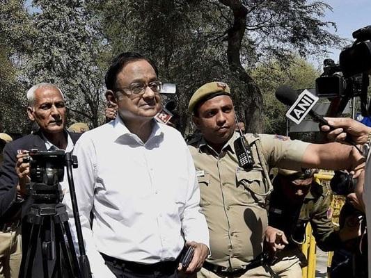 """Under What Law?"": P Chidambaram's Lawyer To CBI On 2-Hour Notice"
