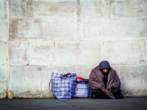 Our housing system treats homelessness as a lifestyle choice
