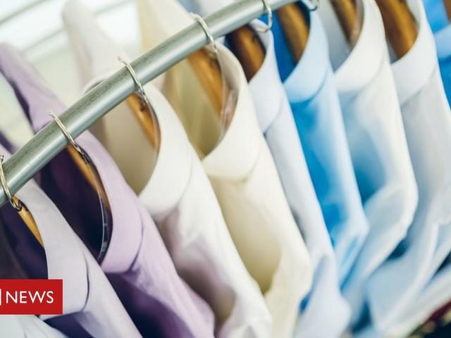 Coronavirus: TM Lewin to close all UK shops