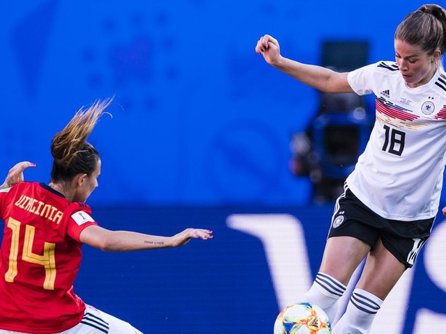 Scouting Report: What can Melanie Leupolz bring to Chelsea FCW?
