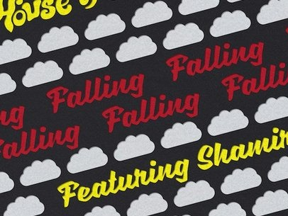 House of Feelings share new single 'Falling' featuring Shamir