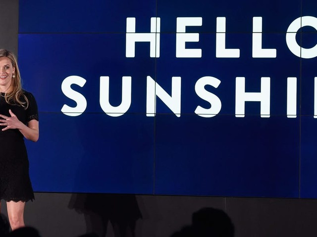 Hello Sunshine CEO and COO reveal 'aggressive growth' plans for Reese Witherspoon's company and how ex-Disney execs Kevin Mayer and Tom Staggs eclipsed other buyers