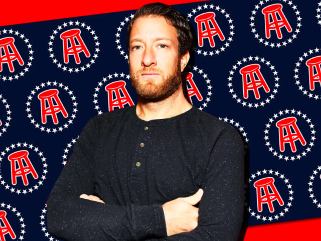 Barstool Sports' Dave Portnoy Shows Why All Digital Media Writers Need to Unionize