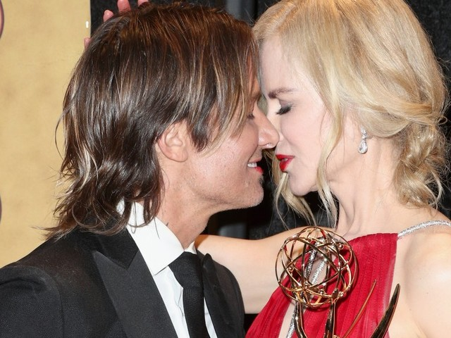 How Nicole Kidman found the love of her life after marrying Tom Cruise at just 23