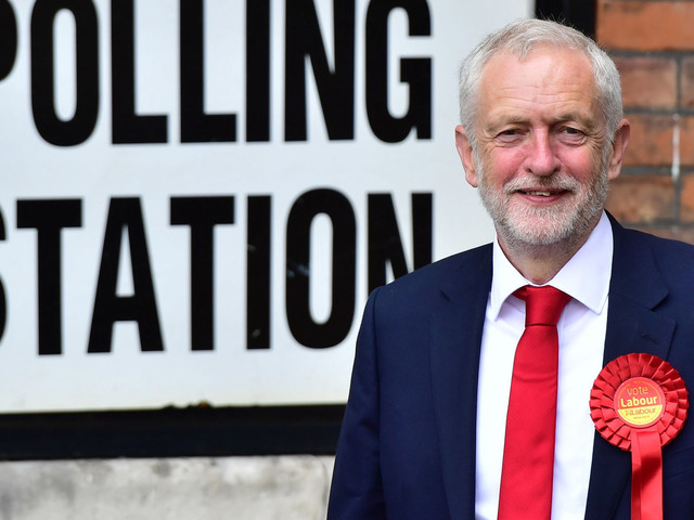 Jeremy Corbyn Allies Plan 'Purge' Of Labour HQ In Bid To Stamp His Authority On Party