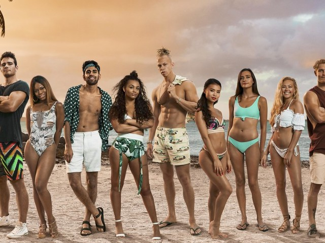 'Shipwrecked' Line-Up: Meet The Cast Of E4's New Revival