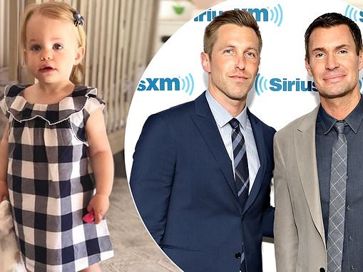 Flipping Out's Jeff Lewis says ex Gage Edward 'really upset' learning of their daughter's expulsion
