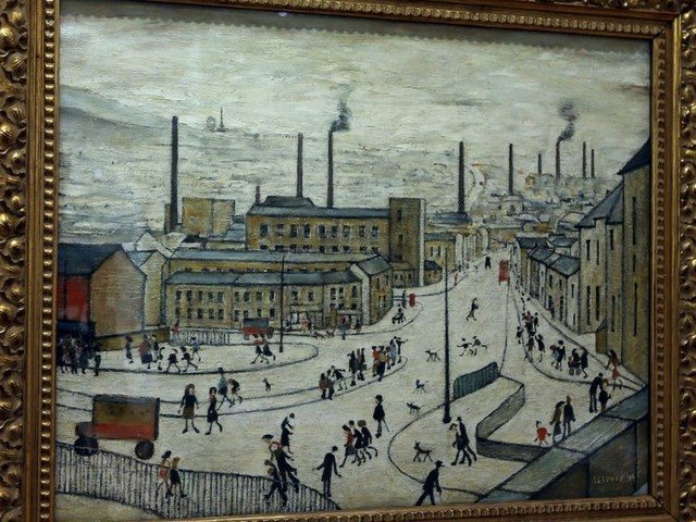 Art owned by Kirklees Council has increased in value by £12m