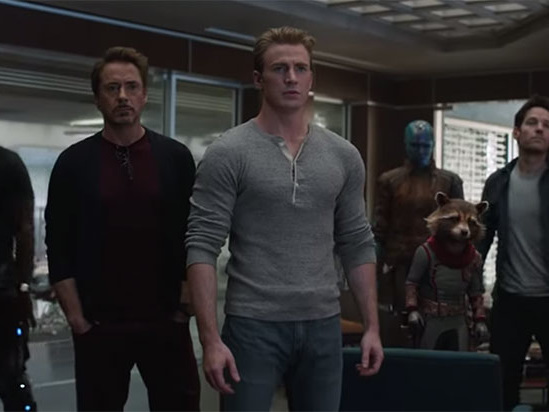 Your Guide to 'Avengers: Endgame' Cameos and Callbacks – Who Are These People? (Photos)