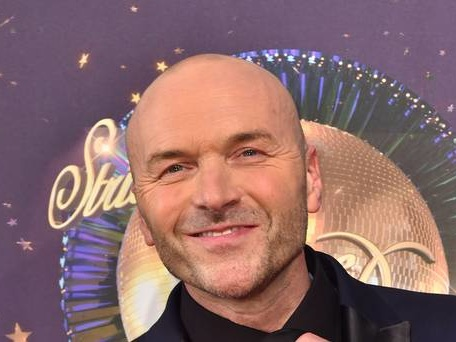 Strictly Come Dancing: Hillsborough survivor Simon Rimmer to waltz to You'll Never Walk Alone