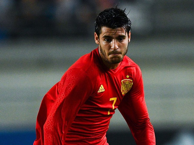 Chelsea to bid €80m for Morata while tracking Celtic's Moussa Dembélé — reports