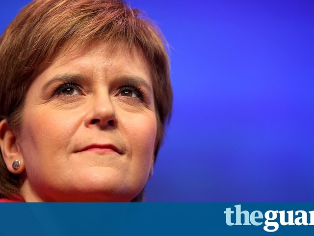 SNP conference: Sturgeon says Brexit 'developing disaster' and case for 2nd referendum getting 'difficult to resist' - Politics live