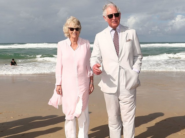 Charles and Camilla to make history with Cuba trip
