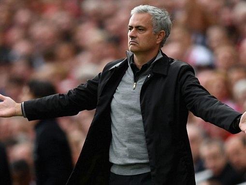 Man United: Jose Mourinho stat exposes failings vs top six