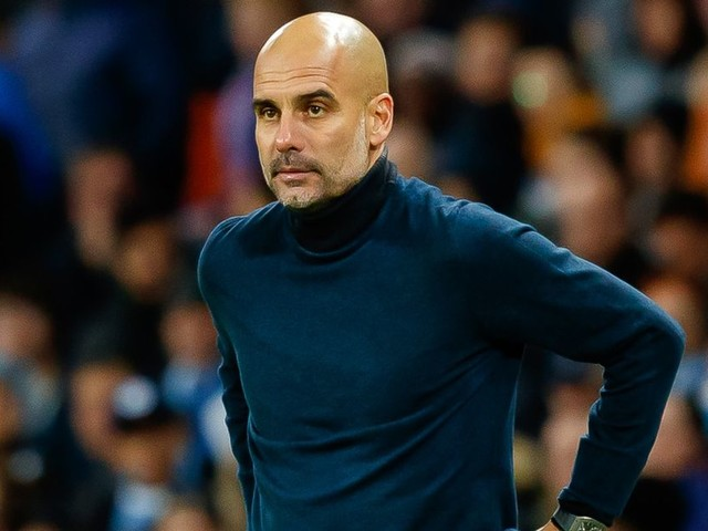 Four selection decisions Pep Guardiola has to make for Crystal Palace vs Man City in the Premier League