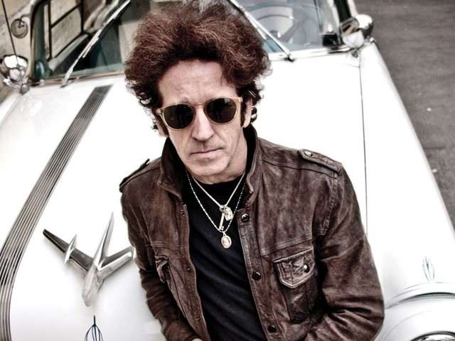 In conversation with Willie Nile; LTW chats to the former E-Street Band, and Who member..