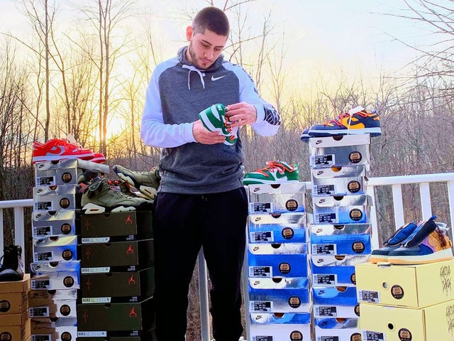 3 sneaker resellers share the processes they swear by during tax season to make sure they get the most out of their independent businesses