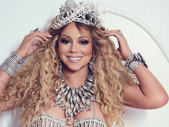 Mariah Carey Is Reportedly Prepping A 20th Anniversary 'Butterfly' World Tour
