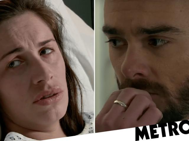 Coronation Street spoilers: Devastation for David Platt as Shona Ramsey refuses to see him