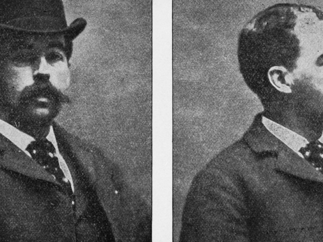 Jack The Ripper: Did Chicago Serial Killer HH Holmes Commit The Whitechapel Murders?